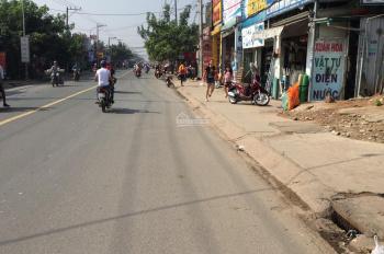 Chính chủ bán đất mặt tiền Cầu Tàu, phường Hưng Định, Thuận An SHR 92m2/785 triệu, LH 0931137078