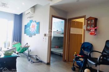 Cho thuê căn hộ Jamona City Q7, 73m2 - 2PN, 2WC nhà còn mới, sạch dẹp, full nội thất