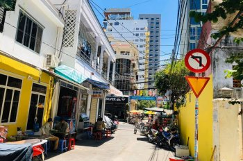 Cho thuê nhà hẻm ô tô kinh doanh khu phố Tây, hẻm Nguyễn Thiện Thuật