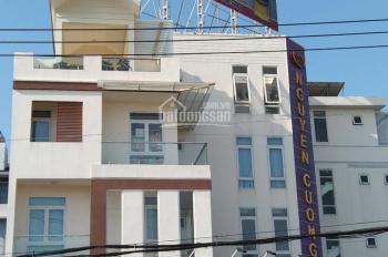Bán nhà chính chủ mặt tiền rộng 40m Phạm Hùng nối dài, Bình Chánh, giáp quận 8. DT 691,5 m2