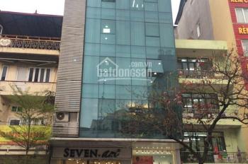 Chính chủ cần bán mặt phố Tôn Đức Thắng, 180m2, MT 10m, giá 300tr/m2