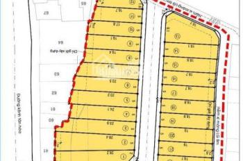 Sang gấp đất MT đường Bùi Cẩm Hổ, Tân Phú, đường 12m, SHR, 80m2, giá TT 1.8tỷ/nền, LH: 0777.900986
