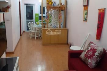 Cho thuê căn hộ Kim Văn, Kim Lũ thiết kế đẹp, 2PN, full nội thất