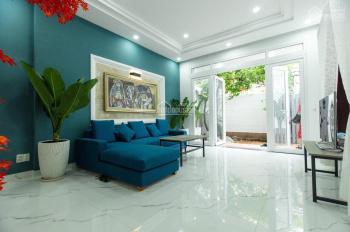 Nhà cho thuê đường Nguyễn Chí Thanh, Phường 3, Quận 10, DT 10x12m, giá 80tr/tháng