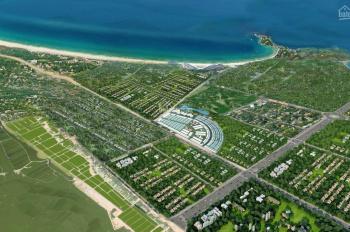 Đất nền Nhơn Hội New City - phân khu 9 - Kỳ Co GateWay Quy Nhơn Bình Định, CAM KẾT LỢI NHUẬN 10%.