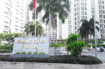 Đất nền KDC Phú Lợi MT Phạm Thế Hiển Q. 8, SHR, MB hỗ trợ. LH: 0767196279