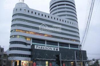 Cho thuê văn phòng tòa Việt Tower - 1 Thái Hà diện tích 100m2 đến 1000m2 giá thuê 280 nghìn/m2/th