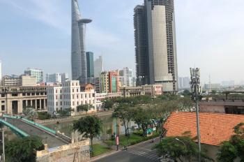 Bán nhanh officetel Saigon Royal, 33m2, view Bitexco, giá 3.1 tỷ, LH: 0899466699