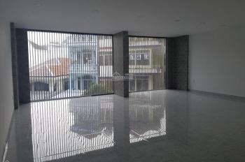 Cho thuê nhà nguyên căn đường Trường Sơn quận Tân Bình diện tích 14x16m cầu thang cuối nhà