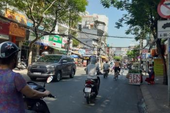Nhà mặt phố đường Phan Đăng Lưu, P1, Phú Nhuận - căn góc, giá 65 tỷ