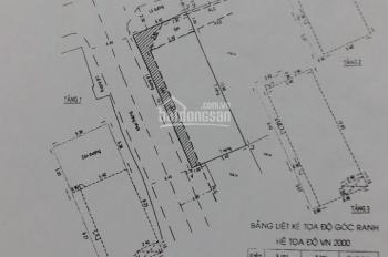 Bán nhà 2 MT hẻm 128 Lê Đức Thọ P6 Gò Vấp, DT 6.4 x 16. Giá 12.5tỷ