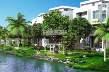 Bán nhiều biệt thự Ba Son Golden River 225m2 325m2 và 437.5m2 giá tốt nhất view sông 0977771919
