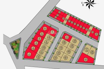 Bán đất nền gần ngã tư Xuân Mai, đã có sổ đỏ Hà Nội, đường 10,5m - 150m2 - 1,1 tỷ. LH: 0983340893