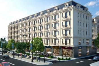 Bán LK, shophouse Kiến Hưng Luxury từ 6,8 tỷ - 70m2 - bảng giá gốc CĐT