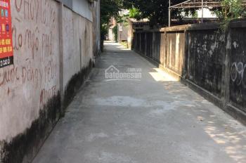 Chính chủ cần bán gấp đất tại Uy Nỗ, Đông Anh, Hà Nội