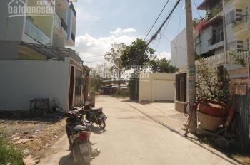 Bán đất đường Số 8, Linh Xuân, Thủ Đức, 2.63tỷ/53m2, SHR, XDTD. LH 0839506857