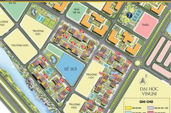 VHOP Gia Lâm - Duy nhất căn 3PN - Chỉ 2.2 tỷ - 10% ký HĐMB - Nhận nhà sớm - Chi tiết: 0939393630