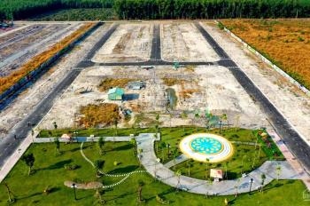 Đất nền Thị Xã Lai Uyên, chỉ với 250tr nhận nền, mặt tiền Quốc Lộ 13 - thanh toán dài hạn
