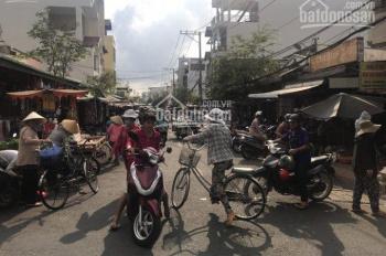 Bán đất mặt tiền kinh doanh ngay Đỗ Xuân Hợp, Phước Long B, Q9, DT 61m2, giá 5.3 tỷ, 0909113585