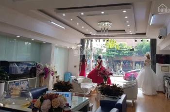 Chính chủ bán nhà 4 tầng mặt tiền Tôn Đức Thắng, Liên Chiểu