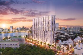 Cho thuê mặt bằng kinh doanh tầng 1 chung cư dự án B6 Giảng Võ (The Golden Armor) Quận Ba Đình