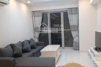Cho thuê gấp căn hộ Him Lam Riverside 2PN 12tr/th, đầy đủ nội thất, LH: 093.778.1841