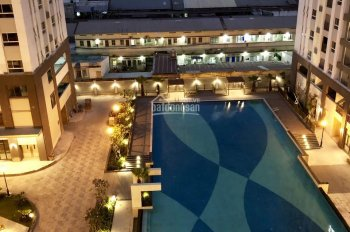 (Gấp) bán căn hộ 2 PN cao cấp Richstar Novaland, View Tô Hiệu, DT 53m2, giá 2.43 tỷ - 0941468228