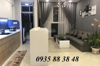 Quản lý cho thuê 100% căn hộ The Golden Star Q.7 thiết kế 1PN-2PN-3PN, penthouse biệt thự shophouse