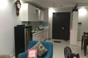 Cho thuê căn hộ chung cư Melody, 869 Âu Cơ, Quận Tân Phú, 68m2, 2PN, full, 12tr/th. LH: 0934026214
