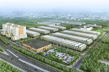 Siêu sự kiện ra mắt nhà phố thương mại tại Vincom KĐT số 1 tại TP Uông Bí giá đầu tư độc quyền