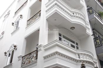 Cần bán gấp nhà mặt tiền Đồng Nai, P2, khu sân bay, 4,5x20m, 3 lầu, giá chỉ 16,4 tỷ