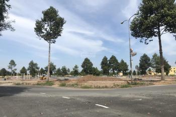 Bán đất tại dự án Stella Mega City, Bình Thủy, Cần Thơ, DT 100m2 giá 19 triệu/m2 - 0931 138 820