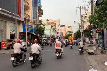 Bán gấp MTKD Gò Dầu, Q. Tân Phú - DT: 4x16m, 1 trệt 2 lầu, 13.5 tỷ TL