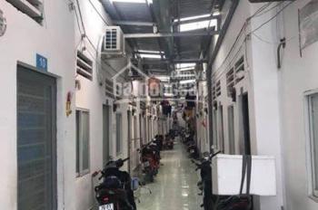 Không có thời gian kinh doanh sang trọ 12 phòng Tỉnh Lộ 8, gần KCN Tân Quy Củ Chi, 244m2 SHR 1 tỷ 3