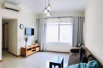 Cho thuê căn hộ 2 phòng ngủ 86m2 chỉ 18 triệu/tháng chung cư Saigon Pearl Quận Bình Thạnh