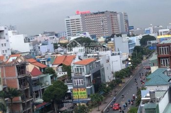 Bán nhà MT khu sân bay gần ngã tư Trường Sơn - Cửu Long (4.4x18m) 4 tầng. Chỉ 16.8 tỷ