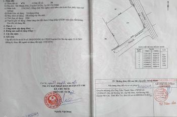 Bán đất phân nền hoặc nhà xưởng, dt=50×41 quy hoạch thuộc khu dân cư xã nhuận đức