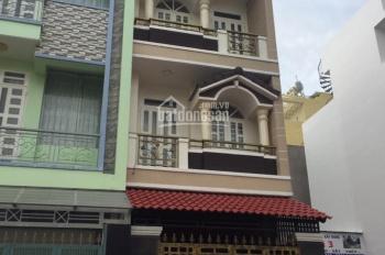 Căn nhà khu dân cư mới an ninh hẻm 57 Tô Hiệu rất đẹp 2 lầu sân thượng giá 6,8 tỷ LH 0936.014.425