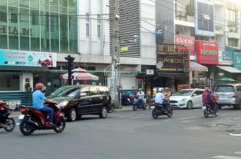 Góc 2 MTKD đường Tân Sơn Nhì, 9x20m, nở hậu 9,5m, đang thuê 50tr/tháng, không lỗi. Giá 36 tỷ TL