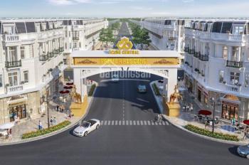 Bán đất Phú Hồng Thịnh mới, ngân hàng thanh lý, giá tốt nhất khu vực Dĩ An. 0904686837