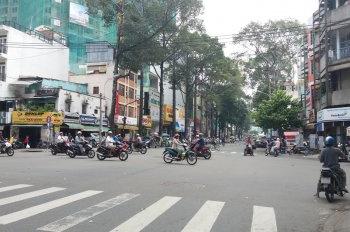Cho thuê góc 2 mặt tiền đường Hùng vương ngay chợ An Đông quận 5
