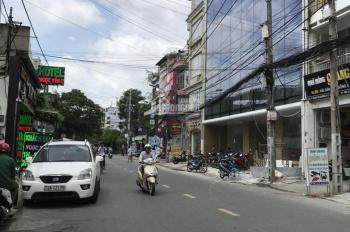 Bán nhà 3 tầng mặt tiền đường Ni Sư Huỳnh Liên, P. 10, Tân Bình, giá chỉ 8.7 tỷ