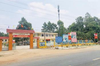 DT 1000m2 đất sát đường 239 Minh Long, Chơn Thành, Bình Phước