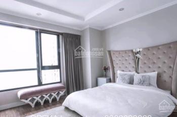 Tôi có căn hộ 1 ngủ Vinhomes Greenbay Mễ Trì gần Big C, cần cho thuê gấp