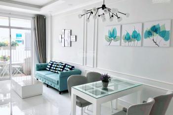Cần cho thuê gấp căn hộ cao cấp căn hộ Richstar DT: 65m2 2PN 2WC nội thất - 9tr, LH: 0909 426 575
