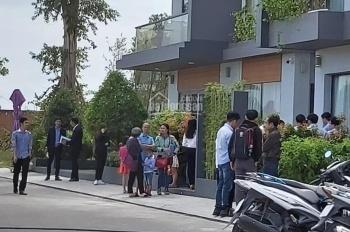 Khu đô thị đầu tiên khép kín tại Nha Trang - 0918674599
