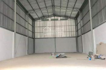 Cho thuê kho 700m2, đường Trường Chinh, P. 14, Q. Tân Bình. LH: 0938313896