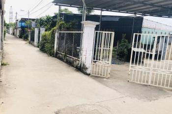 Chính chủ bán căn nhà thị trấn Long Thành đường Nguyễn Văn Cừ, giá 3.2 tỷ, 244.6m2 thổ cư