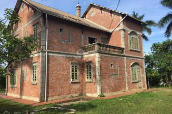 Cần bán 8400m2 đất tại xã Nhuận Trạch - Hòa Bình