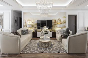 Gia đình cần bán gấp căn hộ Starlake DT 109m2, 3PN, 2VS giá 5,3 tỷ, full nội thất nhận nhà ở luôn